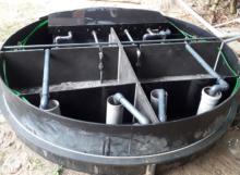 Waterneer Biokube at Sultanpur
